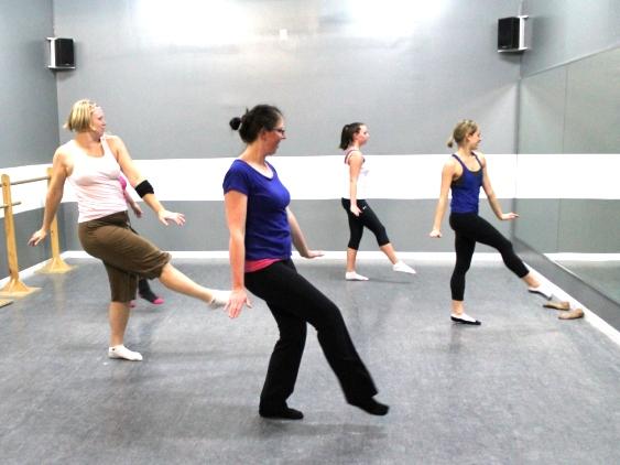 Hip Hop Dance Lessons Oklahoma City